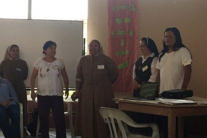 Sucumbíos y Aguarico: dos iglesias en salida