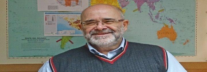 """José María Viadero: """"Gracias al compromiso de todos, hemos podido seguir trabajando, a pesar de la crisis"""""""
