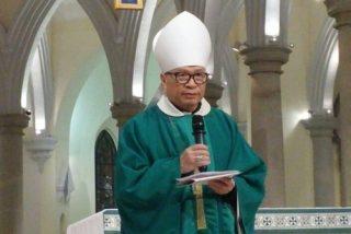 El cardenal John Tong ya tiene sucesor en Hong Kong