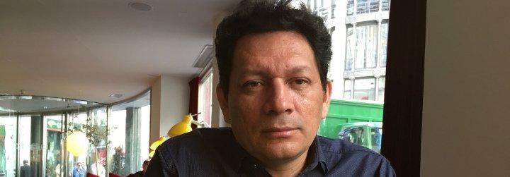 """Jorge Galán: """"A Ellacuría y a sus compañeros los mató el Estado Mayor de mi país"""""""