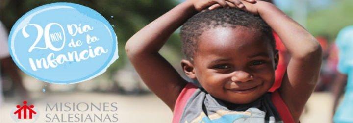 Abramos los ojos: La protección de la infancia es una prioridad