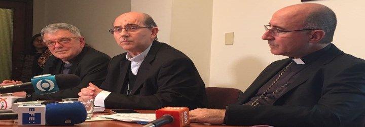 Iglesia uruguaya reconoce 44 denuncias de abuso sexual que nunca fueron judicializadas