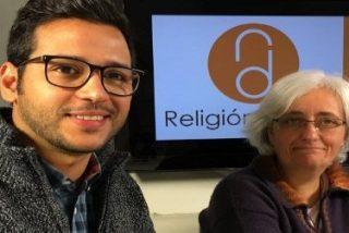 """César y Pilar: """"Vivat Internacional busca que las personas vulnerables consigan que se oiga su voz"""""""