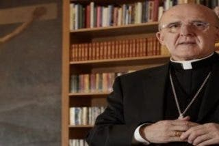 """Carlos Osoro: """"Pido al Señor que dé al Papa Francisco años de vida, audacia y entrega"""""""
