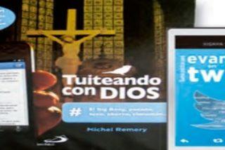 Twitter, protagonista de los dos últimos libros de San Pablo