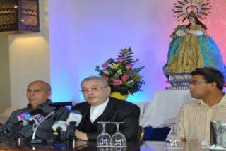 """Arrancan los festejos en honor a la """"Purísima"""" Concepción de María en Nicaragua"""