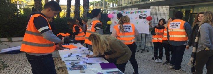 Los campus de la Loyola Andalucía se convierten en Tierra de Acogida