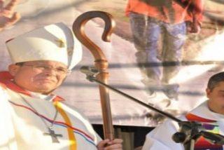 Monseñor Tissera denuncia la falta de comida, dinero y trabajo en Quilmes