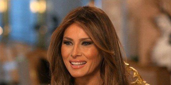 El sueño americano de Melania Trump: de un pueblo de Eslovenia a primera dama
