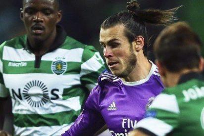 Alarma blanca por la lesión de Bale a 11 días del Clásico contra el Barça