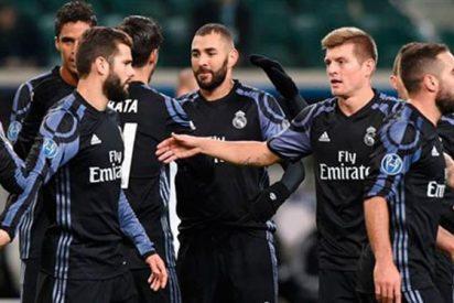 5 claves para entender por qué el Madrid (y Zidane) se han disparado en un pie