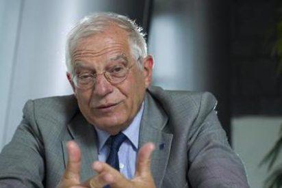 """El exministro Borrell dice que las cuentas de Abengoa están """"reauditadas"""""""