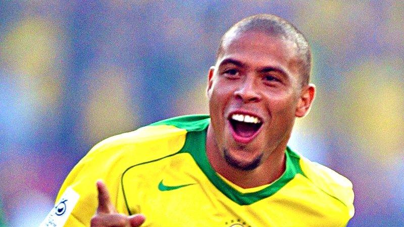 Ronaldo Nazario, el jugador del Real Madrid que inspiraba a Ibrahimovic