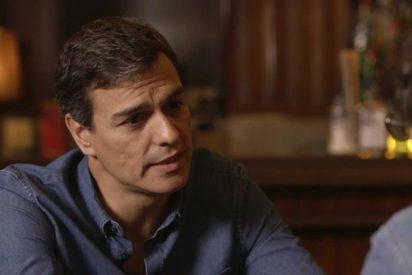 Pedro Sánchez, la soberbia del perdedor se 'podemiza'