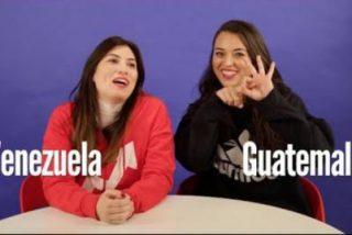 Las diferentes formas de hablar español