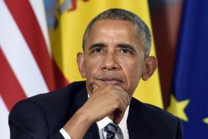 """Barack Obama: """"Sin importar lo que pase, el sol saldrá por la mañana"""""""