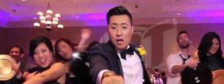 La boda más marchosa del mundo: Robert & Teresa, los novios cantores