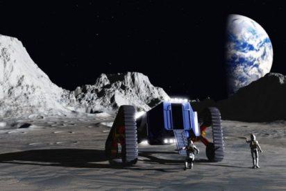 ¿Por qué hay ahora un creciente interés por la Luna como lo había en la Guerra Fría?