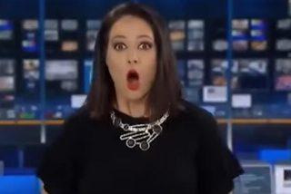 Periodistas de TV: pufos, pifias y metidas de pata en vivo y en directo