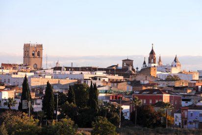 Detienen a un sacerdote en Badajoz por un delito contra la libertad sexual