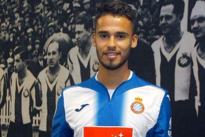 A Reyes lo quieren en el Espanyol