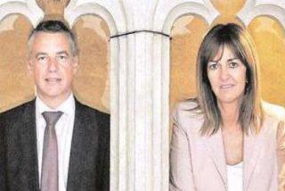 El PSOE intenta digerir que el PSE y el PNV impulsen la 'nación' vasca