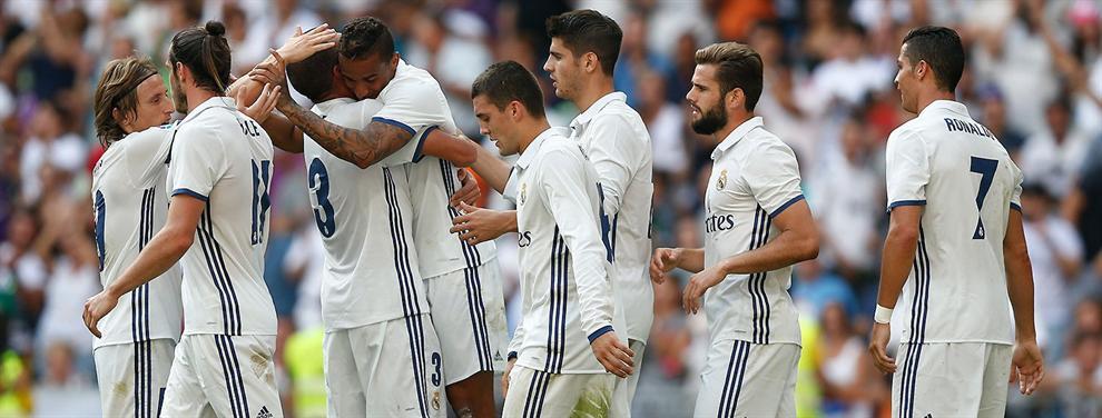 Adidas presenta un diseño especial para la camiseta del Real Madrid