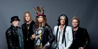La última gira de Aerosmith pasará por Madrid y Barcelona
