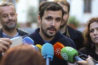 El tremebundo manifiesto de militantes de IU que fulmina a Garzón