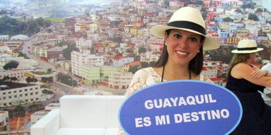 """Entrevista/ Ana María Moreira: """"Guayaquil necesita una gran feria de turismo"""""""