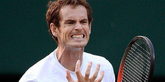 Murray gana la 'batalla' a Nishikori y Wawrinka elimina a Cilic