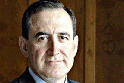 Antonio Huertas Mejías: Mapfre gana 572 millones hasta septiembre, un 3,3% menos