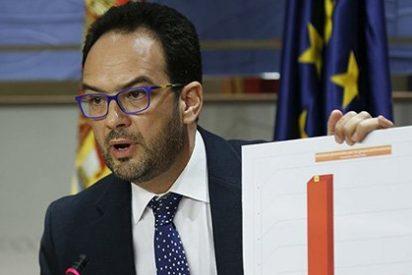 La vía del PNV cobra fuerza para sacar adelante los presupuestos pero el PP busca la abstención del PSOE