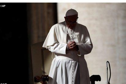 El Papa clama por los cristianos perseguidos en Irak y Oriente Medio