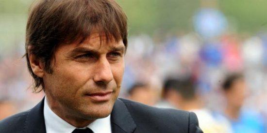 Apoyado por Conte, que le conoce bien, un colombiano llegará a Londres