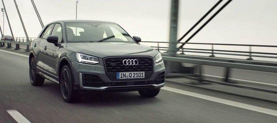 Audi Q2 Untaggable Edition, equipamiento y exclusividad