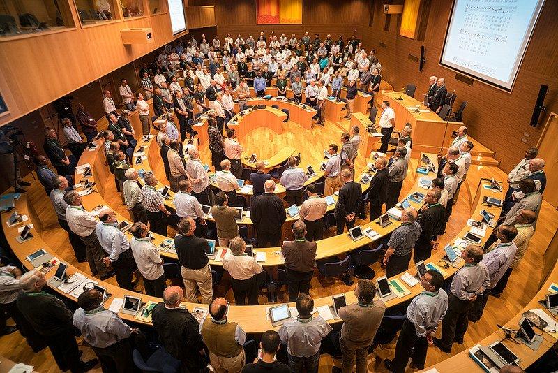 Concluye la Congregación General de los jesuitas
