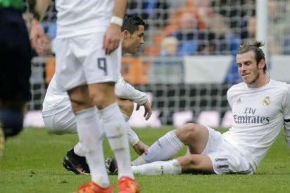 Bale fuera de dos a tres meses, deberá ser operado en Londres