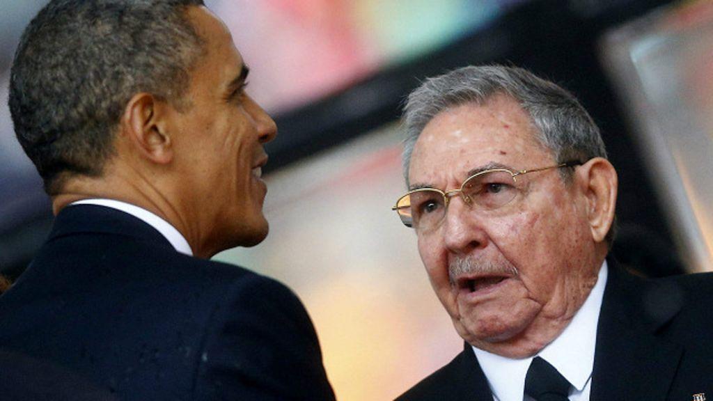 Muerto Fidel Castro, el problema es Raúl Castro y manda el Ejército en Cuba