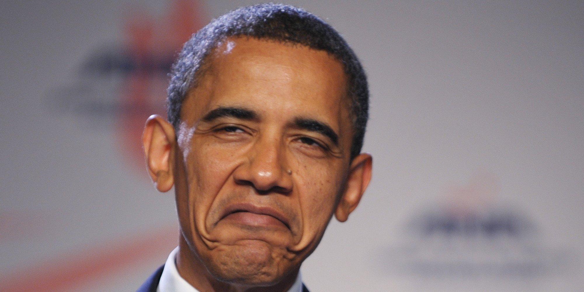 """Obama se chotea de Trump: """"El que no puede utilizar su Twitter tampoco debe usar códigos nucleares"""""""