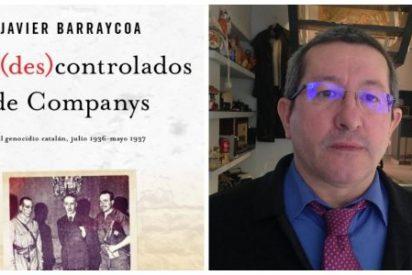 El genocidio de Lluís Companys (ERC)... que la izquierda y nacionalistas prefieren olvidar