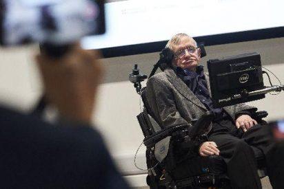 Esto es lo que Stephen Hawking dijo en el Vaticano