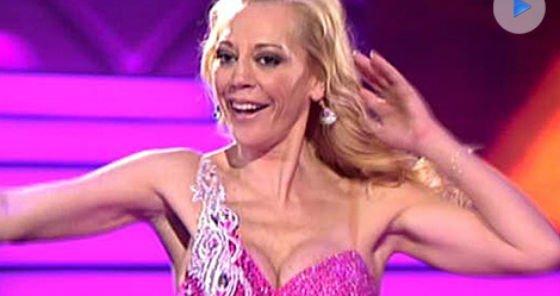Descubierta la verdad de por qué Belén Esteban ganó '¡Mira Quién Baila!' cuando no tenía ni idea de bailar