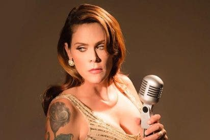 Beth Hart nominada a los European Blues Awards