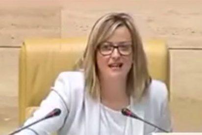 'Nivelazo' socialista en Extremadura: la presidenta de la Asamblea manda repetir una votación por haber empate entre abstenciones y votos en contra