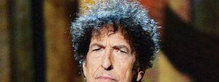 Bob Dylan no irá a recoger el Nobel de Literatura porque tiene cosas que hacer