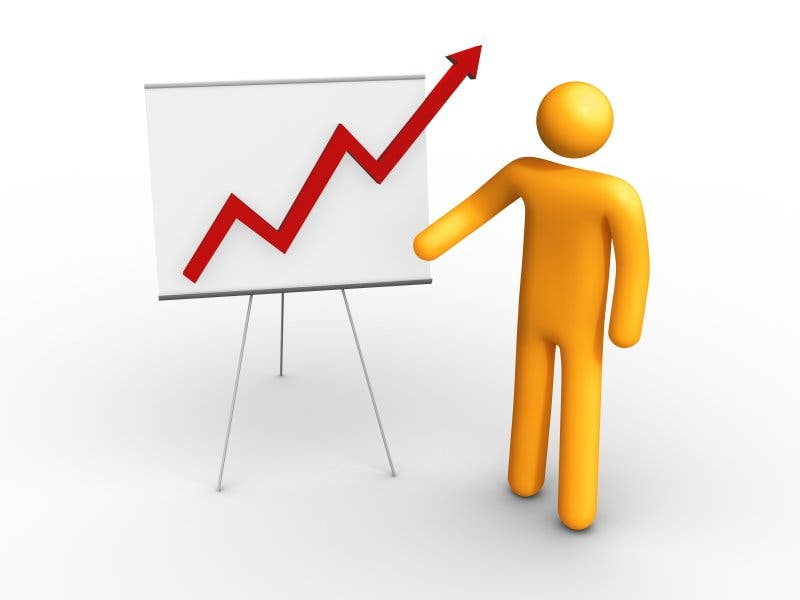 Las empresas del Ibex 35 ganan 27.000 millones hasta septiembre de 2016