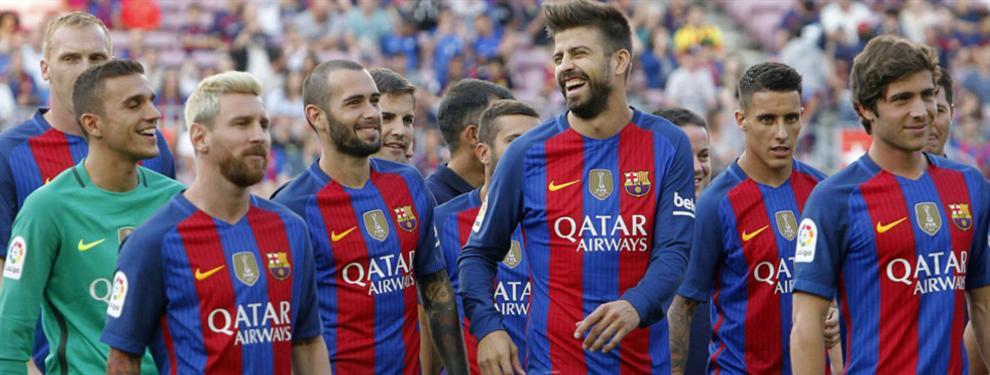 ¡Bomba en Barcelona! El drama que está a punto de estallar