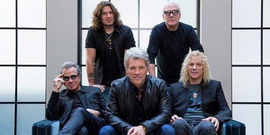 «Knockout» es el nuevo single de Bon Jovi