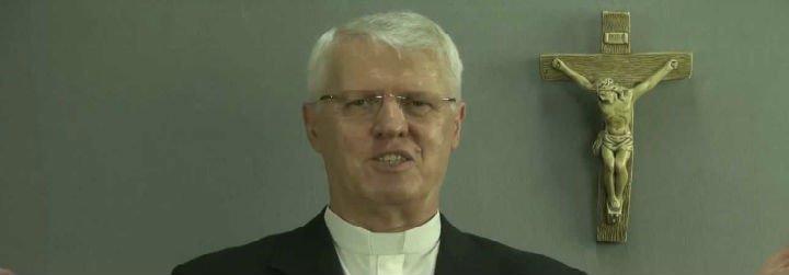 Orlando Brandes sucede al cardenal Damasceno como arzobispo de Aparecida